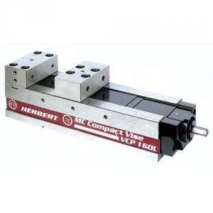 MC Mechanical-Type Precision Vice VCP-200G, VCP-250G, VCP-160L, VCP-200L