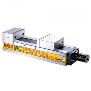 MPV Pressure-Setting Power Vise